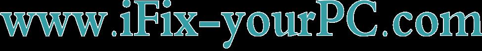 ifix-yourpc.com